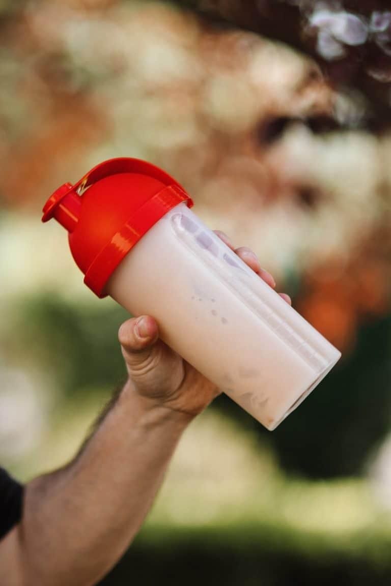 batidos de proteínas para adelgazar