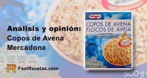 Copos de Avena Mercadona: Opinión, Análisis y Precio