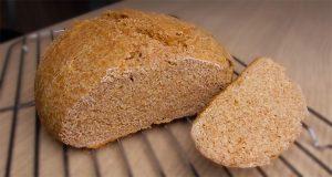 Pan de Espelta 100% INTEGRAL - SIN Horas de Fermentación